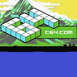 c64.com hero image